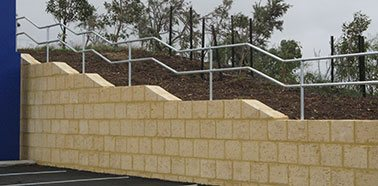 Handrails Perth | Tubular Balustrade Perth | Wholesale Handrails Perth