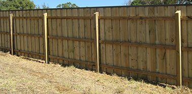 Wholesale Pinelap Fencing Perth | Wholesale Treated Pine Fencing Perth