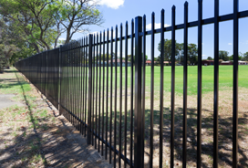 Garrison Fencing Perth | High Security Fencing Perth | Chain Wire Fencing