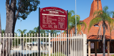 Church Security Fencing Perth | High Security Fencing Contractors Perth