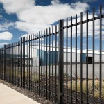 Commercial Security Fencing, Industrial Security Fencing