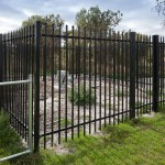 Garrison Fencing Perth | Steel Fencing Perth | High Security Fencing