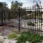 School Fencing, School Security Fencing