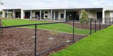 School Fencing Perth | High Security Fencing Perth | Garrison Fencing