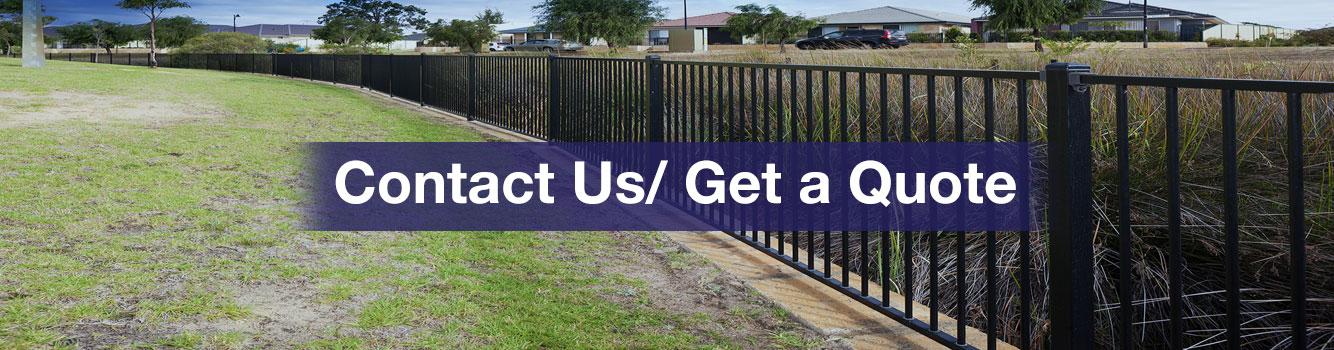 Contact Us | K-Line Fencing Contractors Perth | Commercial Fencing Perth