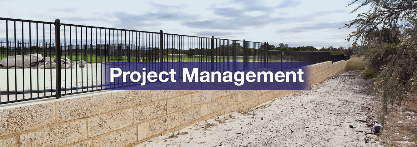 Commercial Fencing Project Management, Security Fencing Project Management