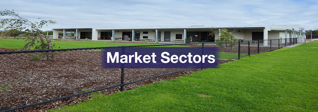Market Sectors | Industrial & Commercial Fencing | High Security Fencing