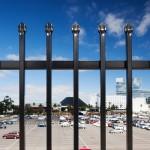Garrison Fencing Perth   Steel Fencing Perth   High Security Fencing