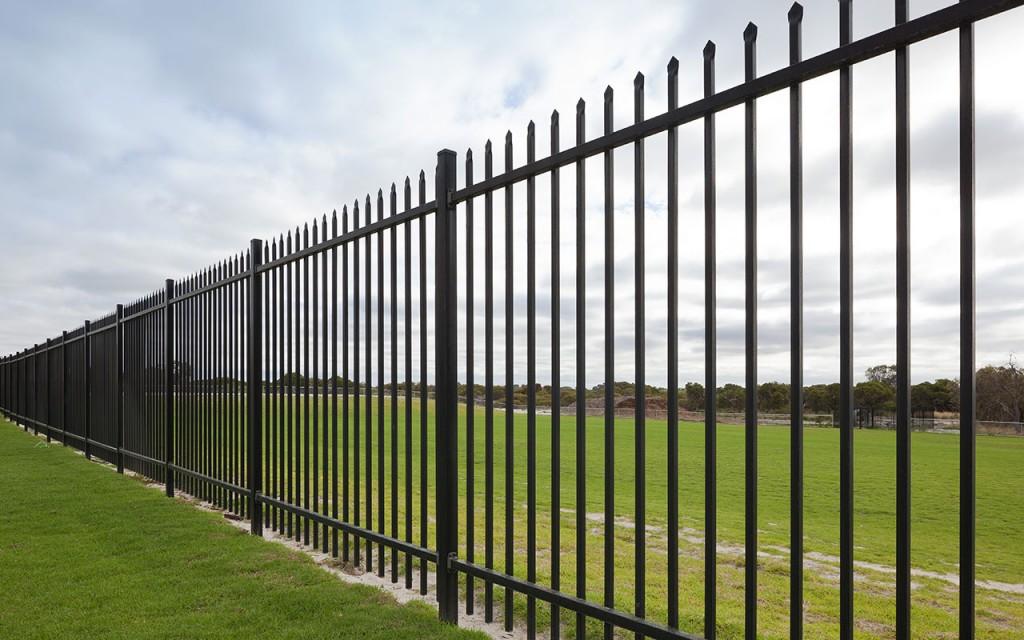 Garrison fencing perth