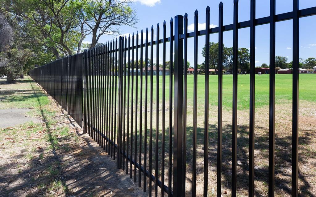 Garrison Security Fencing Garrison Fencing Wa