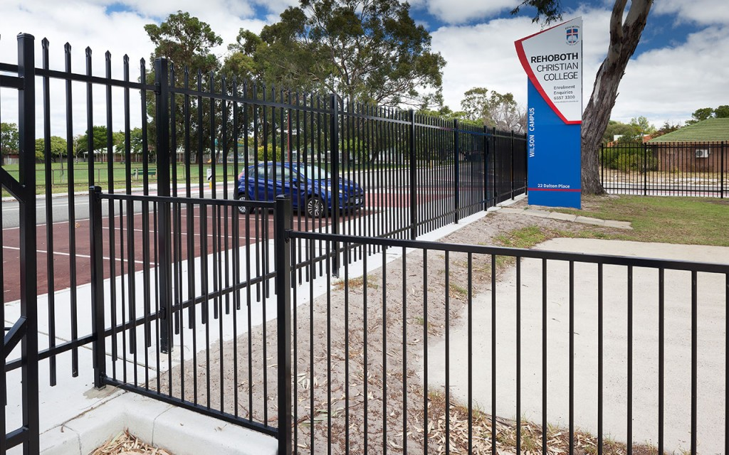 Supplying high quality garrison fencing