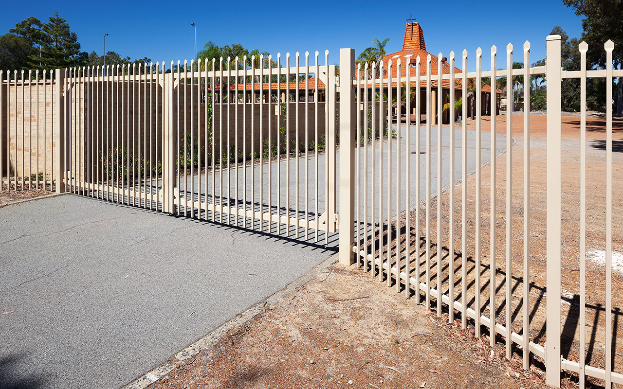 Commercial Automatic Gates,Industrial Automatic Gates, Swinging and Sliding Gates