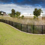 Tubular Steel Fencing Perth | Commercial Steel Tubular Fencing Perth